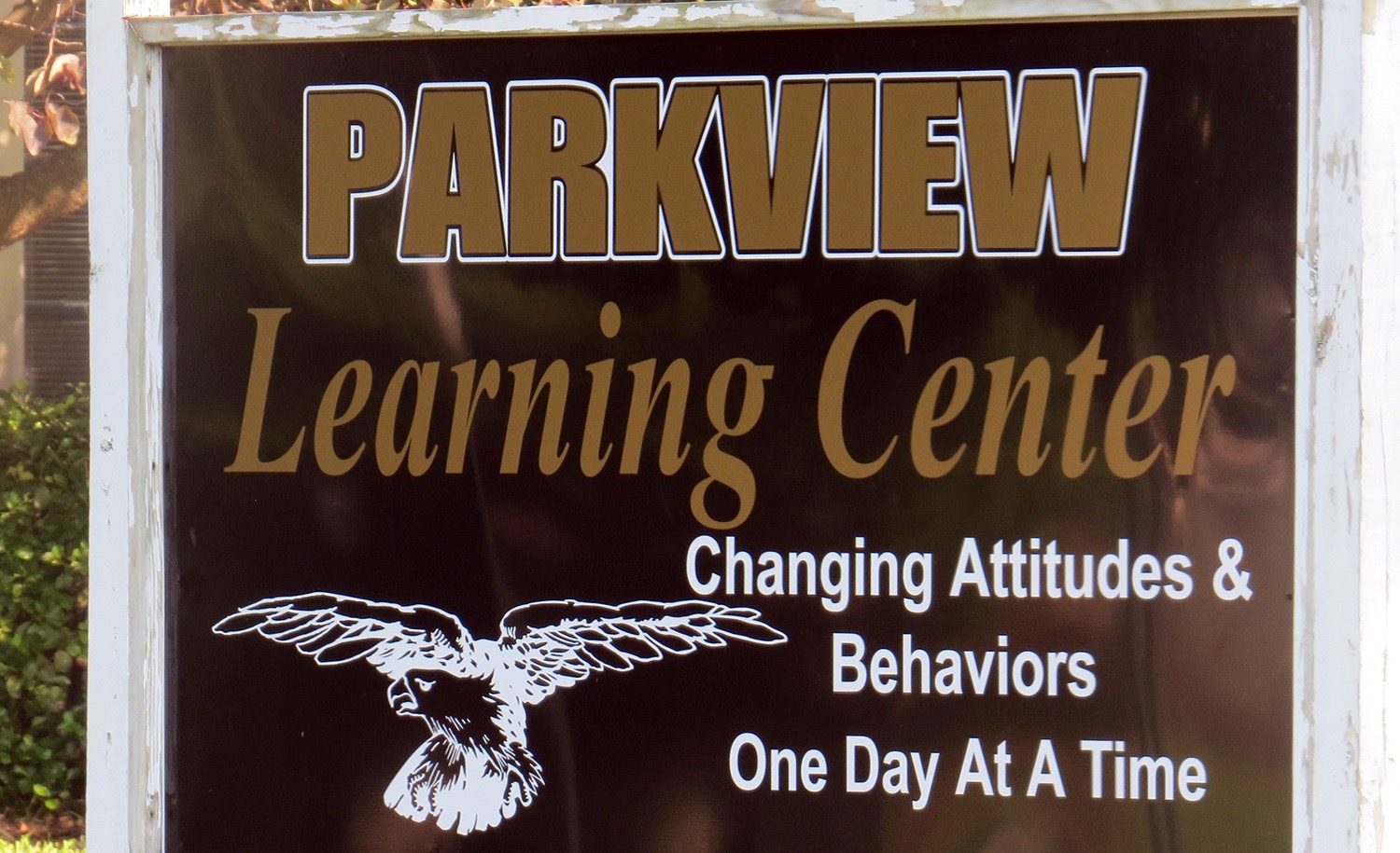 Parkview Learning Center: Changing Attitudes & Behaviors One Day at a Time