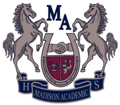 Madison Academic Logo