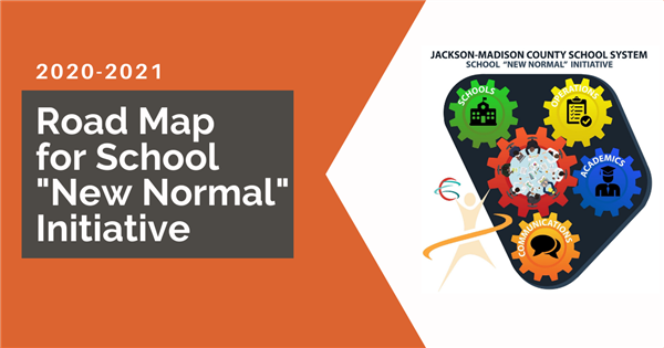 Road Map for School New Normal Initiative
