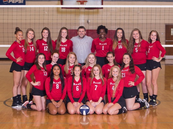 Madison Volleyball