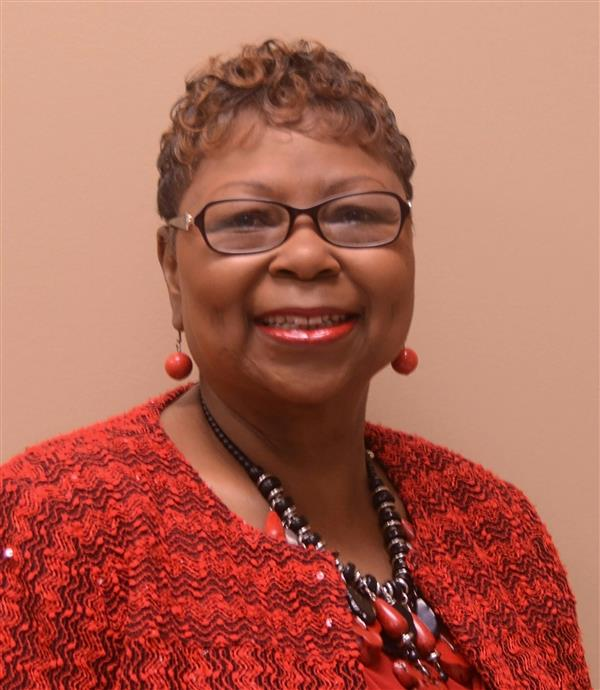 Ms. Dorothy Black - District 4, Position 1