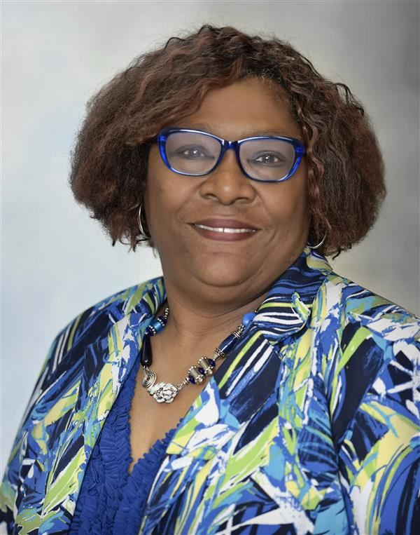Dr. Vivian Williams