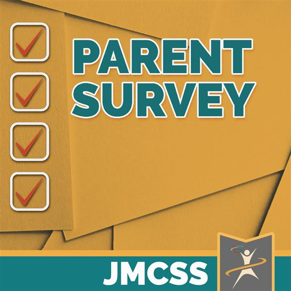 JMCSS Parent Survey