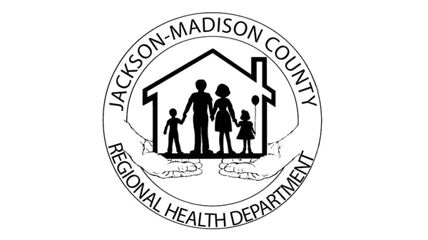 Jackson-Madison County Regional Health Department Logo