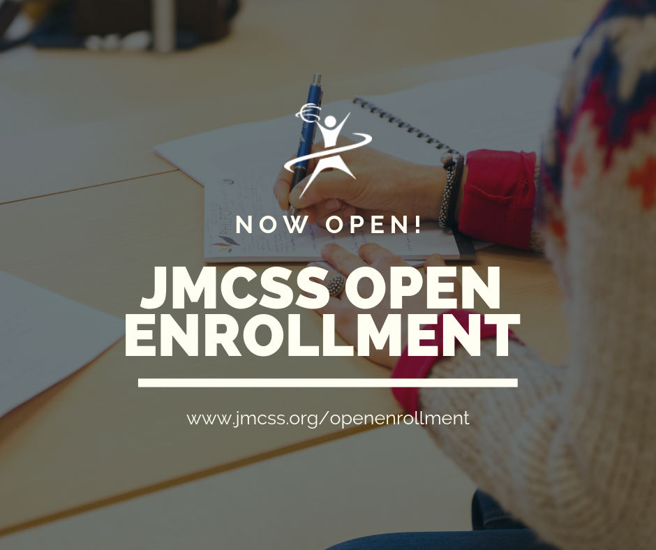 Applications available for open enrollment and magnet programs