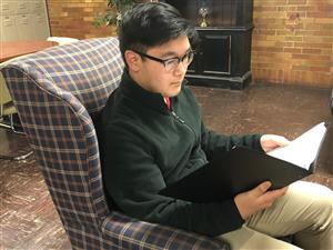 JMCSS student scores perfect ACT score